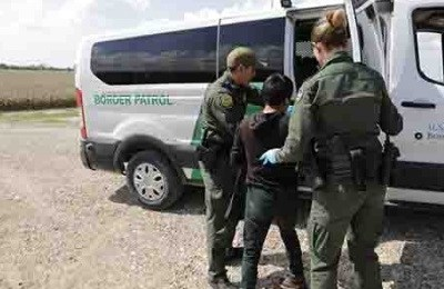 De esta forma un juez reta a Trump por el tema de los migrantes
