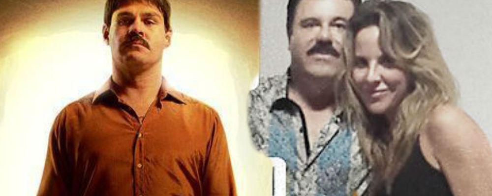 Cinco series y películas inspiradas en la vida de Joaquín 'El Chapo' Guzmán