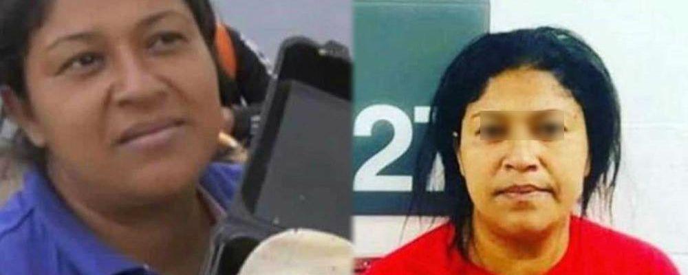 Mujer migrante que despreció frijoles mexicanos es detenida en Texas