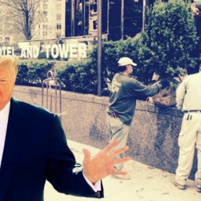 Migrantes denuncian a Donald Trump por explotación laboral