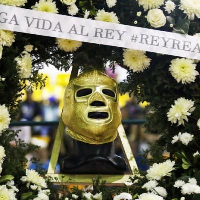 Revela estudio forense la razón por la cual perdió la vida Silver King