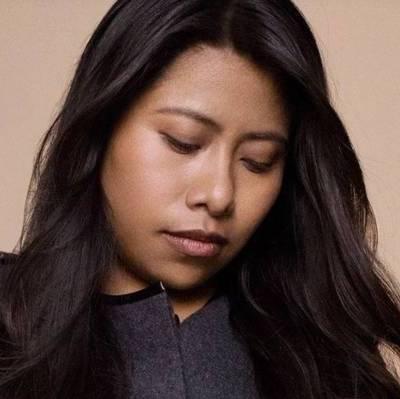 Yalitza Aparició se va de México y este es el motivo
