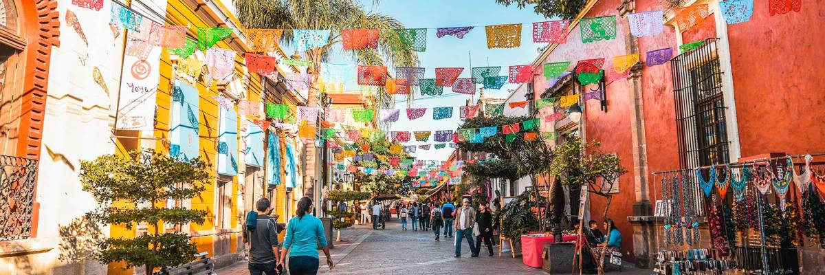 Los pueblos mágicos en México que dejaron de serlo