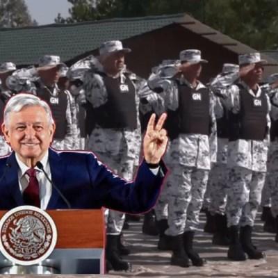 El gobierno mexicano vigilaría la frontera sur para evitar paso de migrantes