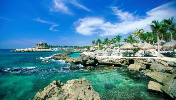 Las playas mexicanas que debes visitar y presumir en tus redes sociales