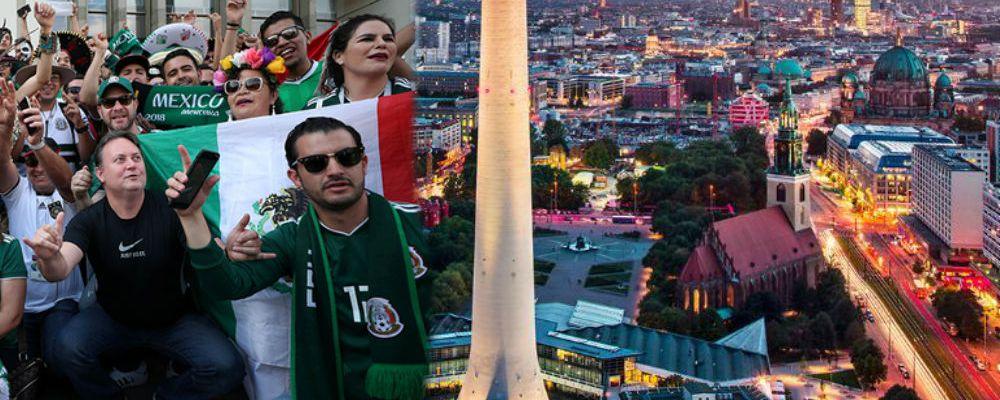 En Alemania buscan trabajadores mexicanos que quieran ganar 74 mil pesos al mes