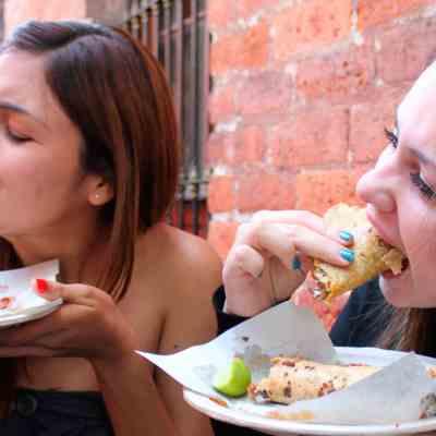 País europeo se declara fan de los tacos y lo celebran cada viernes