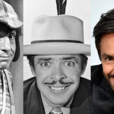 Los cómicos que han marcado la cultura popular mexicana