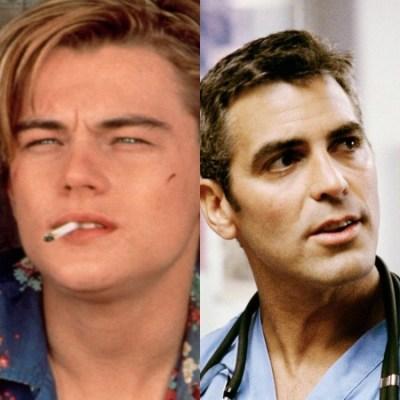 Las estrellas que marcaron la década de los años noventa