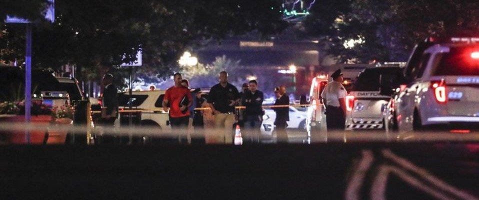 Siguen las tragedias en los EUA en menos de 24 horas