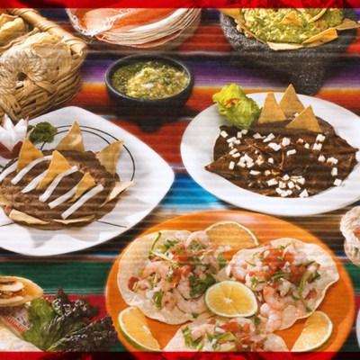 Esta es la comida que deberías comer en cada estado de México