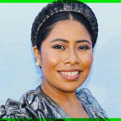 Yalitza Aparicio será embajadora de la ONU para trabajar en pro de pueblos autóctonos