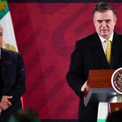 Tras ataques, Gobierno de México responde a Bolivia