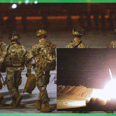 #NuevaGuerra: Esto es todo lo que se sabe sobre el ataque de Irán a base de EUA