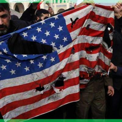 En caso de que se desate la guerra, ¿Quiénes son los aliados de Irán y EUA?