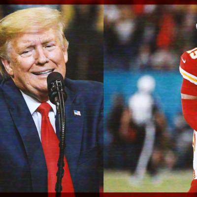 #OSO: Donald Trump se sube al tren del #SuperBowl pero se equivoca en felicitación