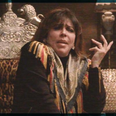 """Verónica Castro por fin habla de su retiro; """"La fama es una porquería y no sirve"""""""