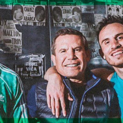 Julio César Chávez revela el por qué sus hijos no logran triunfar en el boxeo