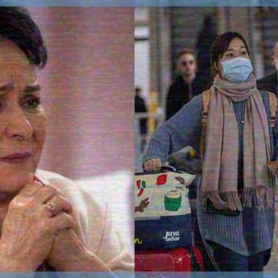 Carmen Salinas ofrece disculpa a China por decir que tienen culpa por Covid-19