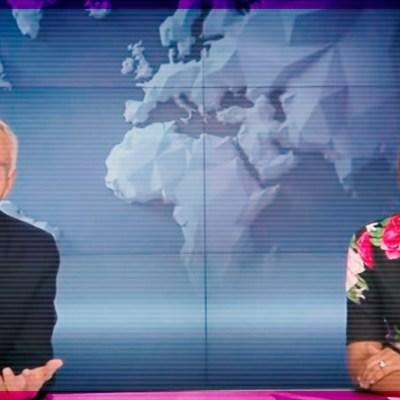Univisión está en crisis y sus conductores estrella así lo expusieron (VIDEO)