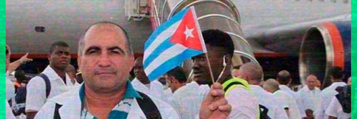 Médicos cubanos logran dar de alta a pacientes con Covid-19