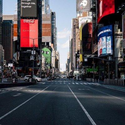 #NoPuedeSer: Malas noticias, Nueva York abrirá hasta el 13 de junio