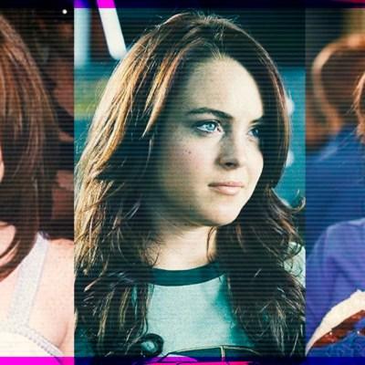 Lindsay Lohan; de estrella Disney a una vida llena de excesos