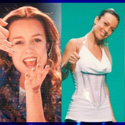 Esta ha sido la evolución de FEY, la cantante reina de los años 90