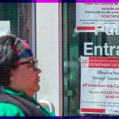 Millones de estadounidenses en el olvido; piden ayuda al seguro del desempleo