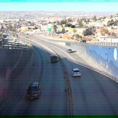 Anuncia México y EUA que frontera seguirá cerrada por Covid-19