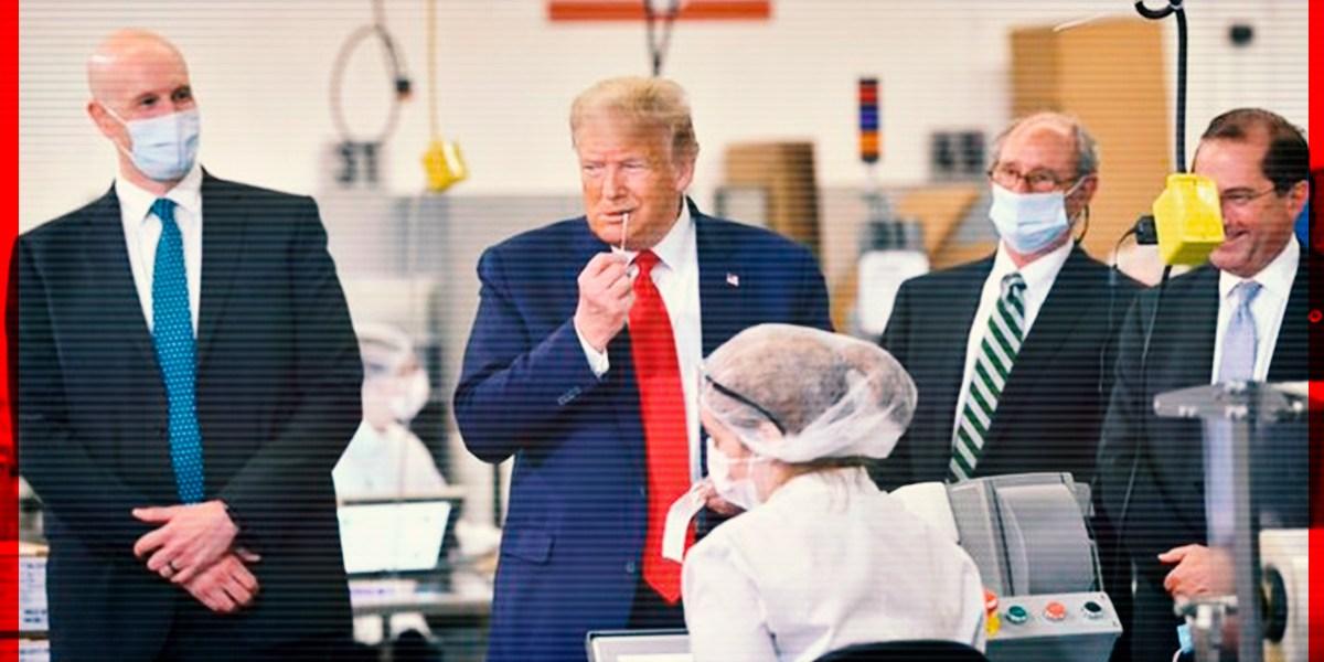 """""""Los mítines serán enormes""""; anuncian regreso de campaña de Trump"""