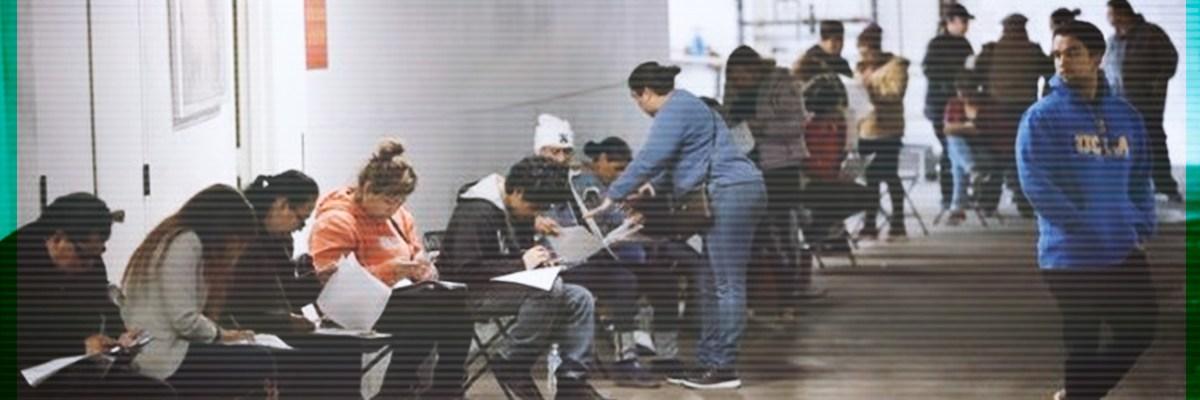 Sigue creciendo el desempleo en EUA; cifra alcanza ya los 42 millones