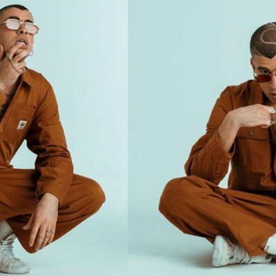 10 canciones TOP de Bad Bunny