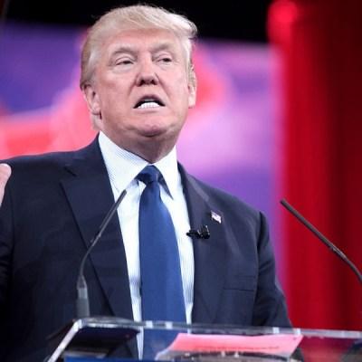 Este es el plan de Trump para no sufrir una hecatombe en las elecciones presidenciales
