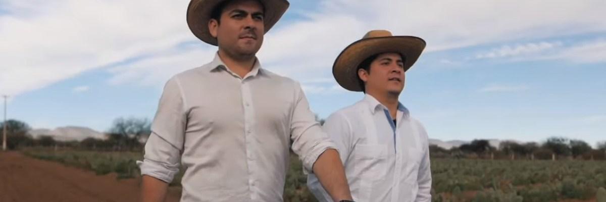 """Mexicanos crean """"cuero vegano"""", extraído del nopal"""