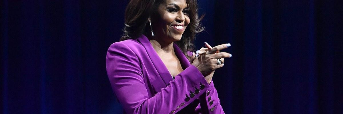 El discurso de Michelle Obama que hizo enfurecer a Donald Trump