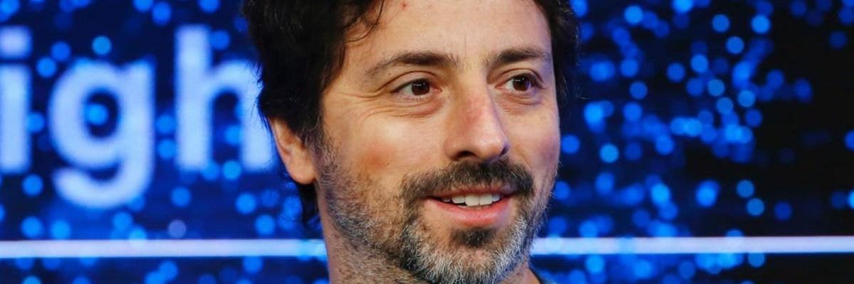 Lo que debes saber de Sergey Brin, creador de Google