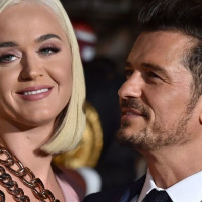 Katy Perry y Orlando Bloom, ¡YA SON PAPÁS!