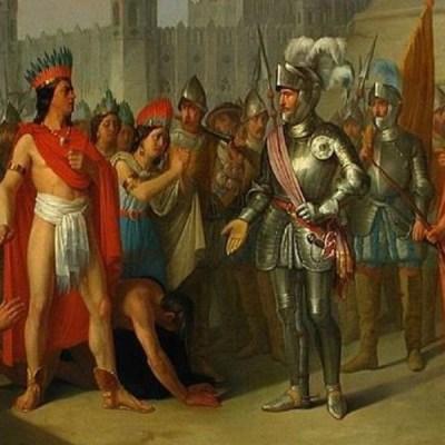 Lo que debes saber sobre la caída de la gran Tenochtitlán