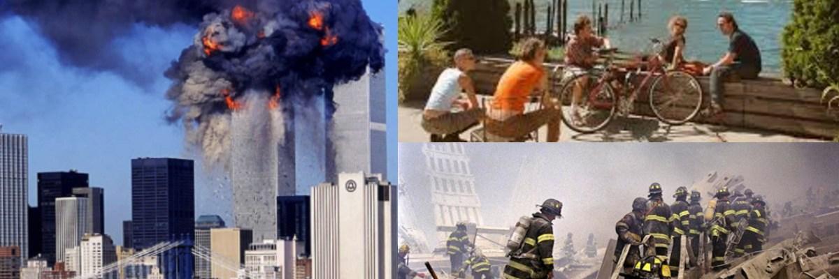 10 películas y series sobre los atentados del 11-S que tienes que ver