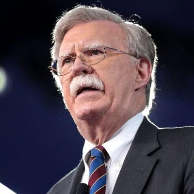 Trump tomó riesgos innecesarios en la pandemia, no le interesa gobernar: John Bolton, ex asesor de seguridad de los EU