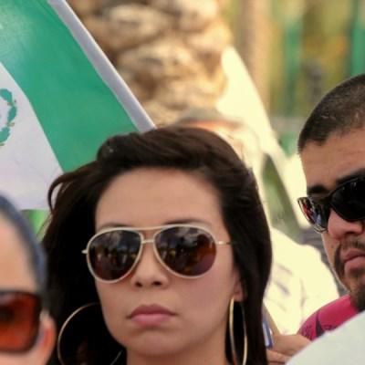 La comunidad mexicana en EU decidirá el resultado de estas elecciones en EU