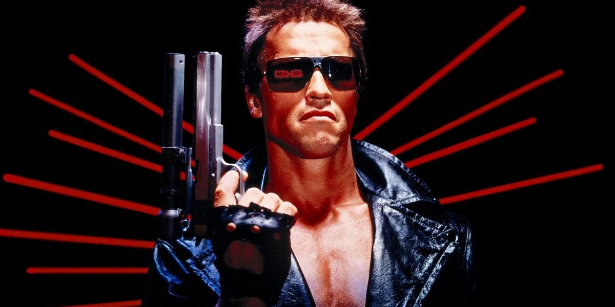 """#UnDíaComoHoy pero de 1984, se estrenó """"Terminator"""""""