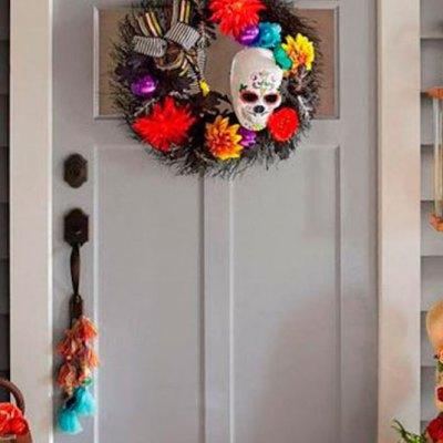 La época más esperada del año en casa, ¿ya tienes tu decoración?
