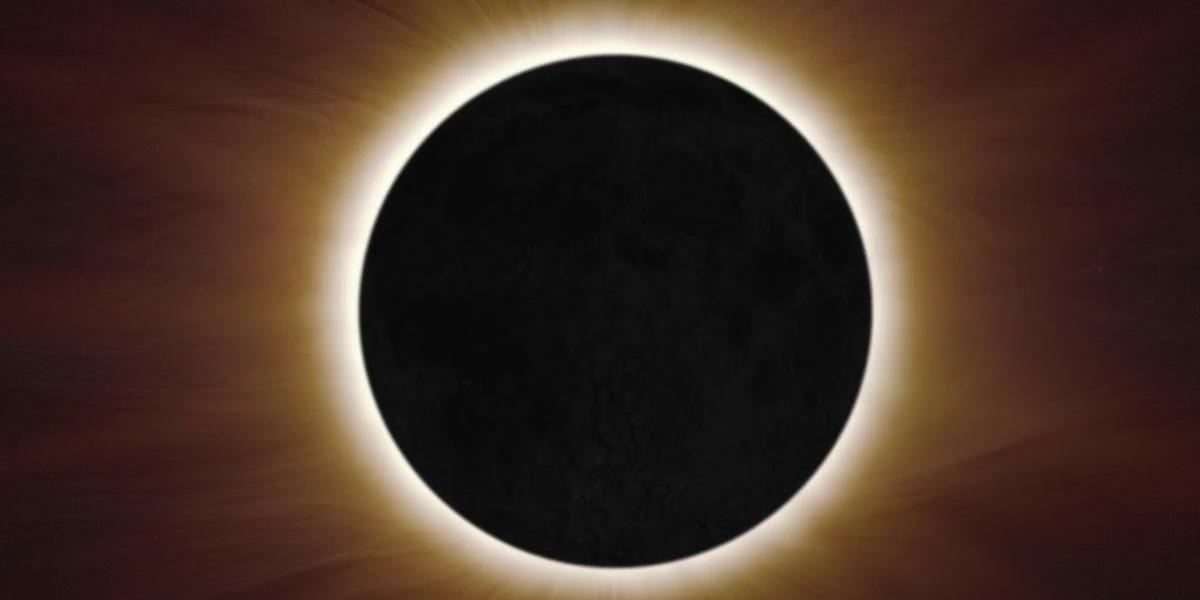 Aquí podrás observar el eclipse solar que solamente será visible en América del Sur