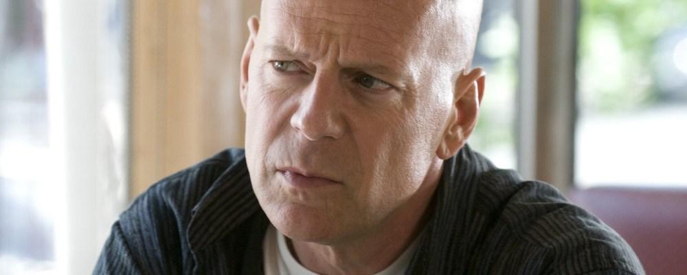 Sacan a Bruce Willis de farmacia porque se negó a usar cubrebocas