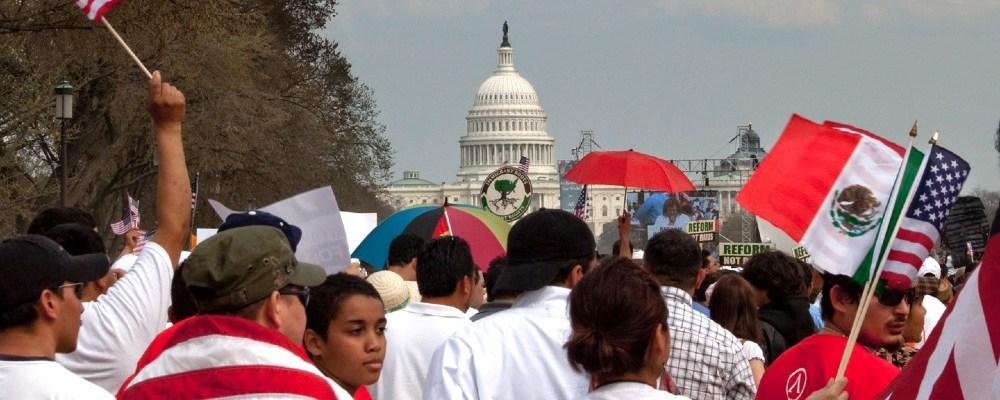 El proyecto de Biden para dar la ciudadanía a millones de indocumentados