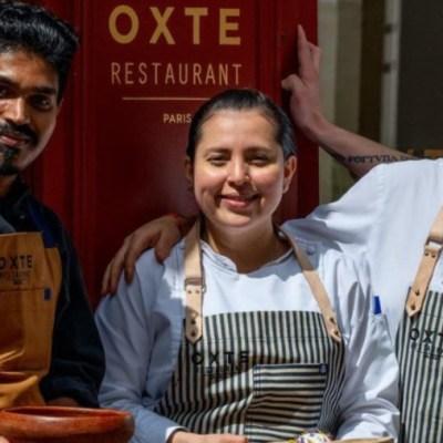 Instagram restaurante Oxte