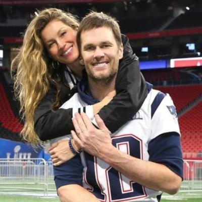 los lujos de Tom Brady y Gisele Bündchen
