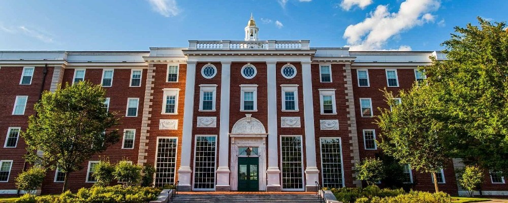 Lanzan beca para mexicanos o latinos que quieran estudiar en Harvard
